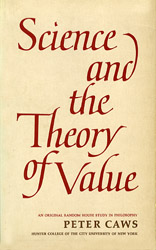 Science and the Theory of Value