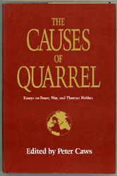 The Causes of Quarrel